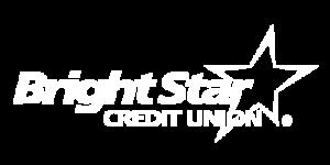 BrightStar Credit Union Logo